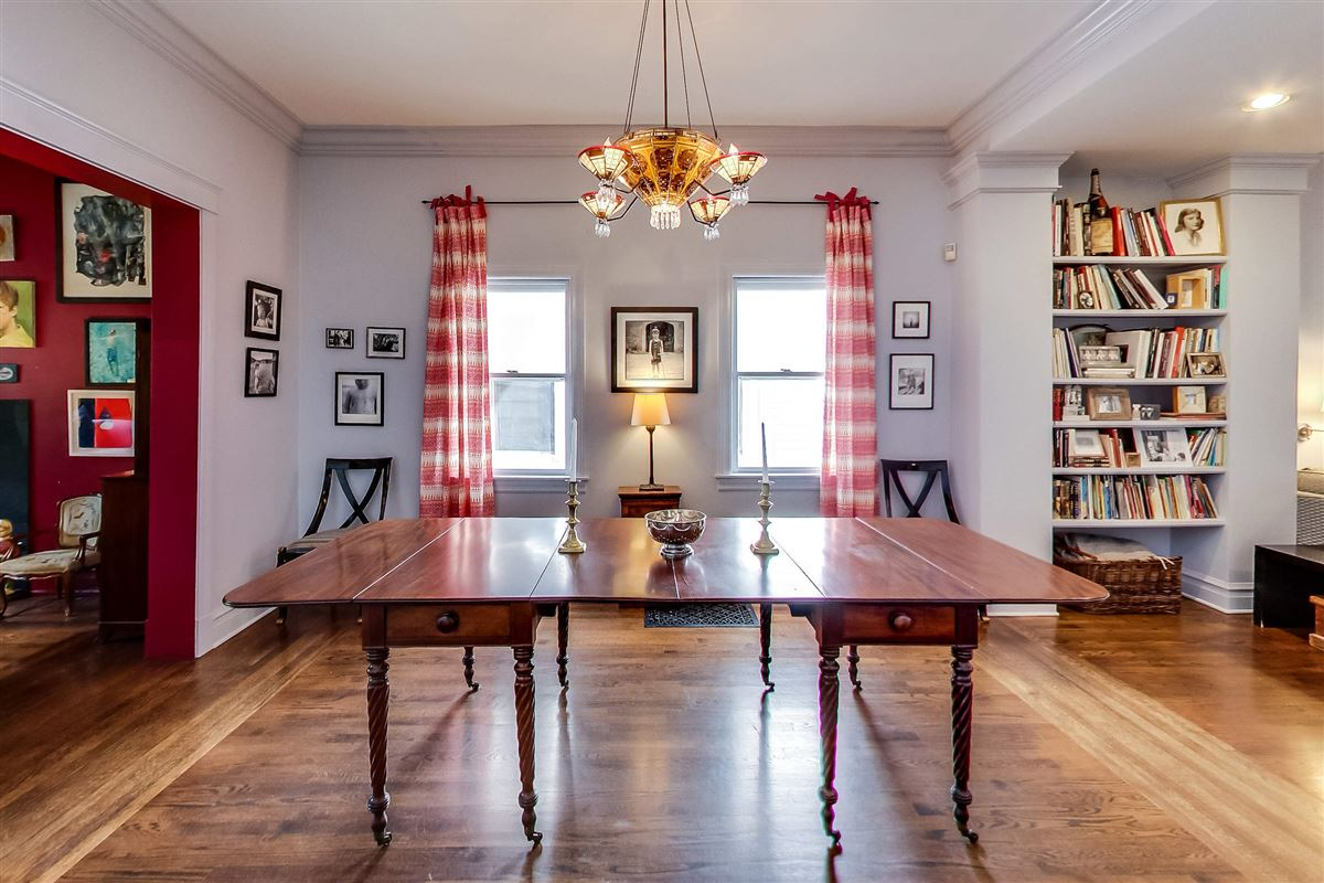 Luxury real estate exceptional single family in prime Alcott district