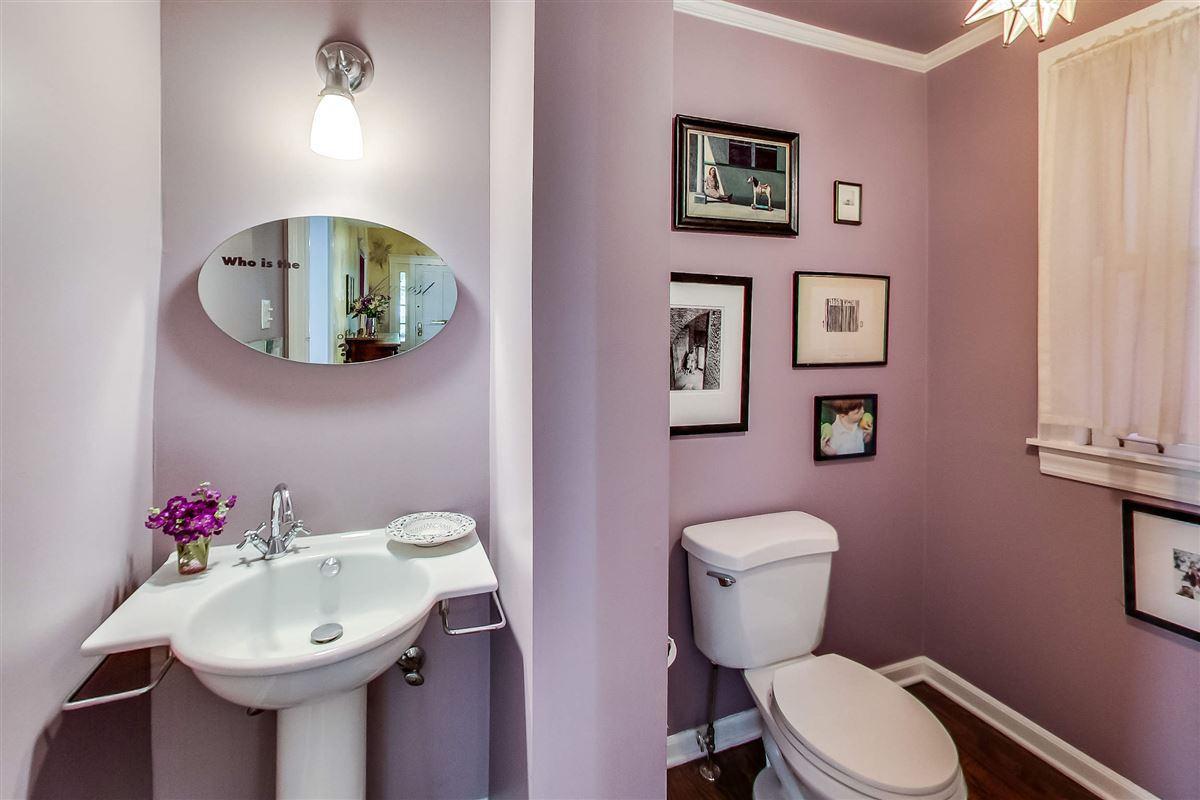 exceptional single family in prime Alcott district luxury real estate