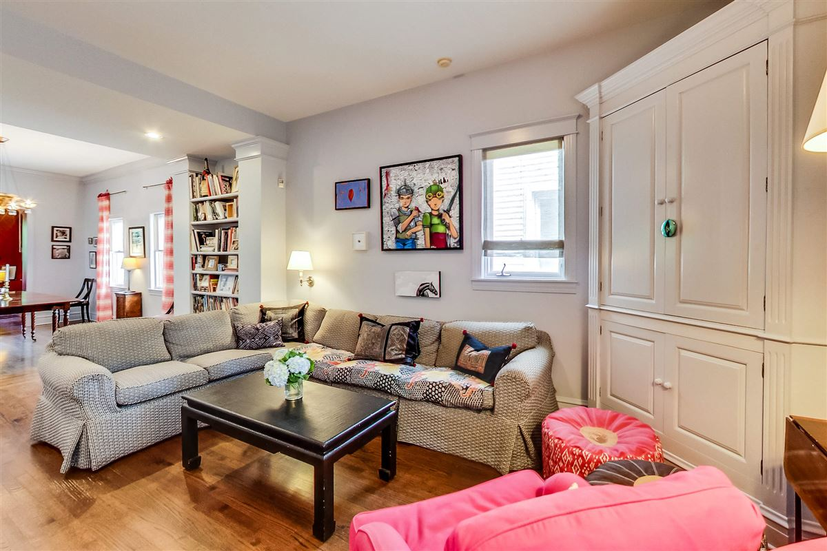 exceptional single family in prime Alcott district luxury properties