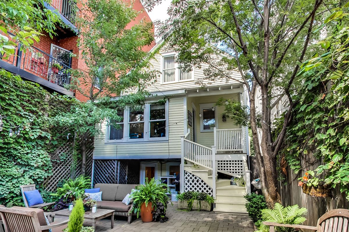 exceptional single family in prime Alcott district luxury homes