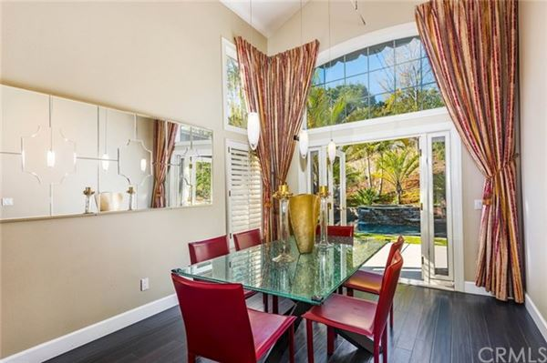 Luxury homes highly upgraded Aliso Viejo home