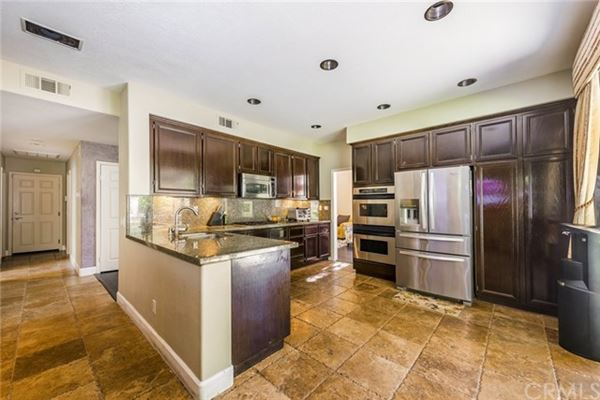 Luxury properties highly upgraded Aliso Viejo home
