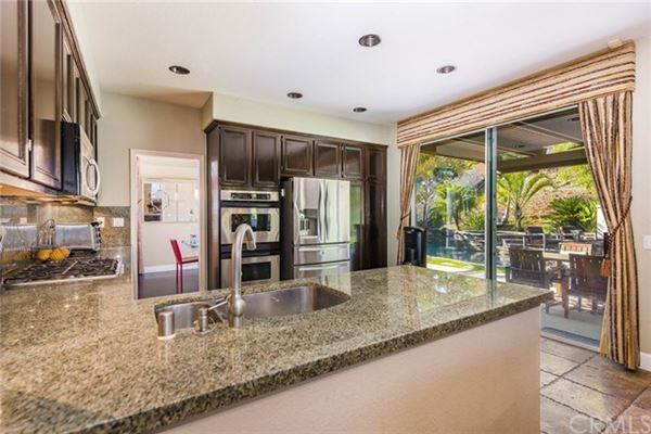 highly upgraded Aliso Viejo home mansions