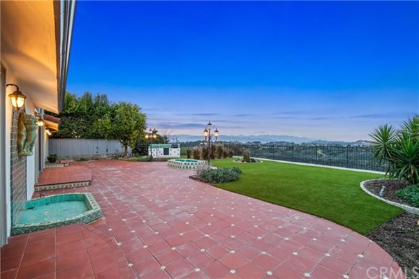 A Fantastic Opportunity in bel air mansions