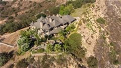 Luxury real estate incredible property in Modjeska Canyon