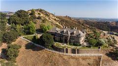 incredible property in Modjeska Canyon mansions