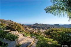 Luxury homes in incredible property in Modjeska Canyon