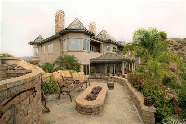incredible property in Modjeska Canyon luxury properties