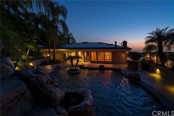 superb North Tustin estate luxury homes
