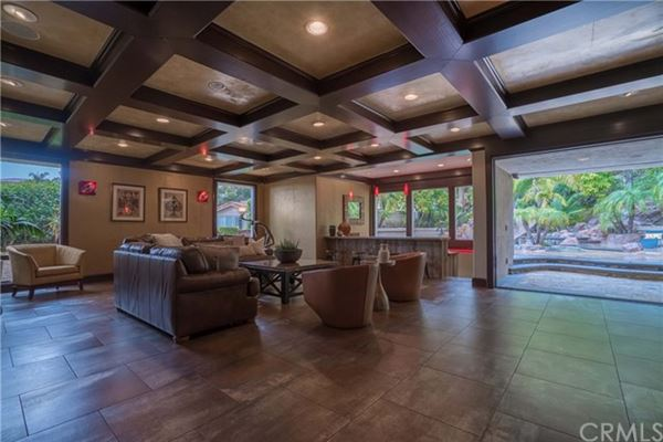 Luxury properties superb North Tustin estate