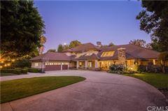 Luxury real estate Orange Park Acres estate