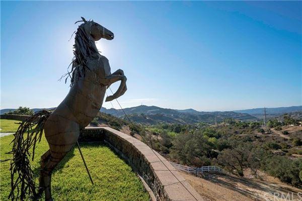 stunning Luxury Ranch Estate luxury real estate