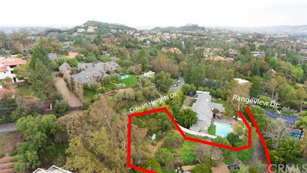 ultra-premium lot with panoramic views mansions