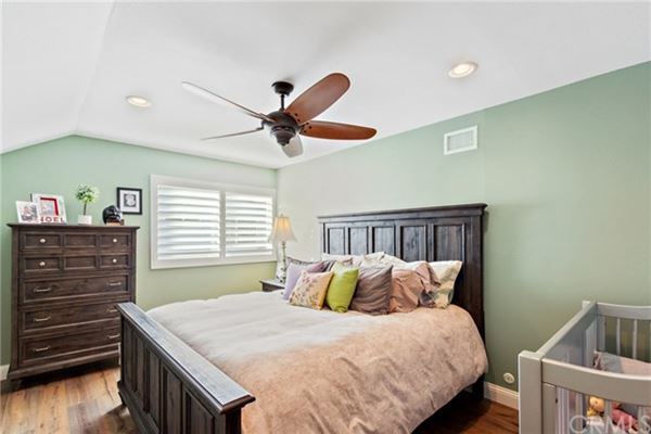 Mansions in Gorgeous fourBedroom home