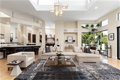 Mansions in Wondrous custom contemporary