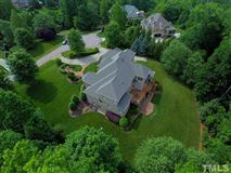 a grand estate in Raleigh luxury real estate