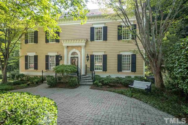 Lovely Magnificent Home In Raleigh