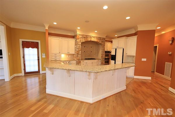 Luxury homes Absolutely fabulous custom brick home