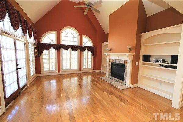 Absolutely fabulous custom brick home luxury real estate