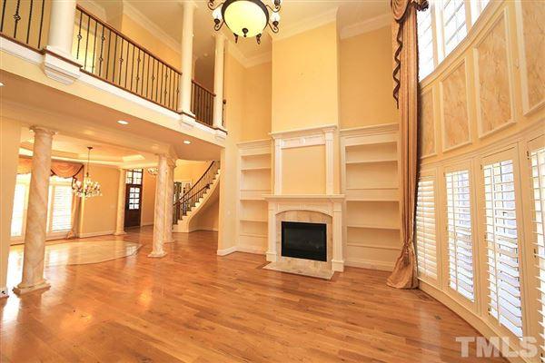 Luxury properties Absolutely fabulous custom brick home