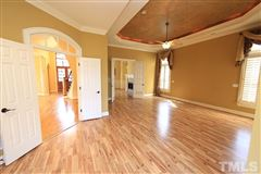 Luxury real estate Absolutely fabulous custom brick home