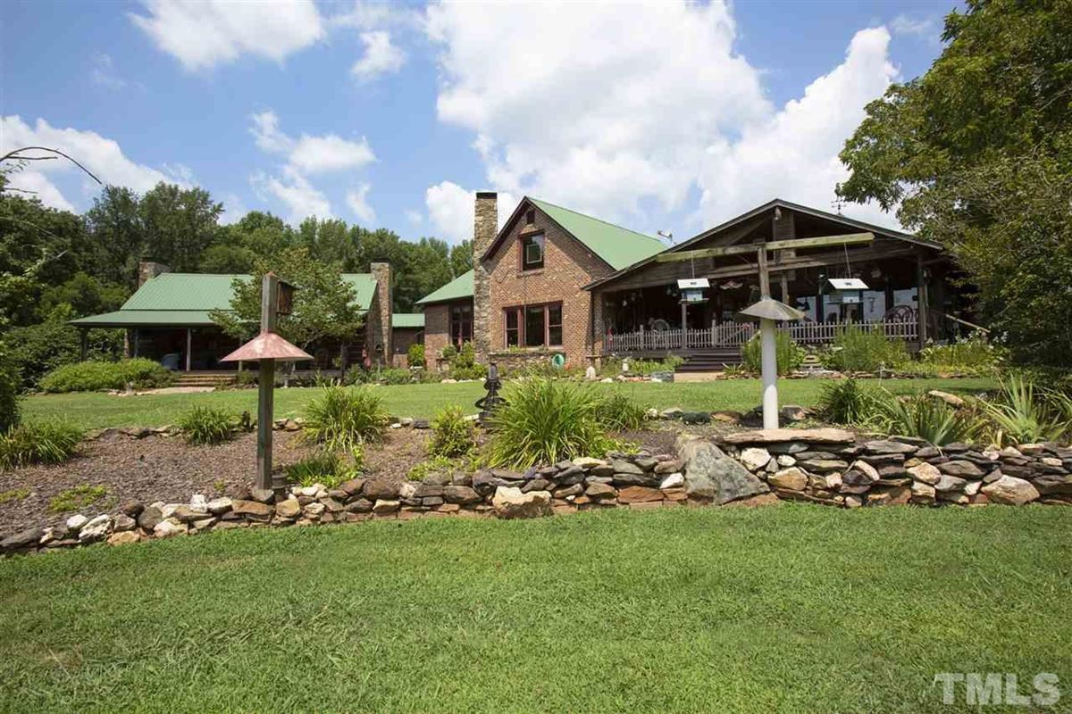 a Unique Legacy Ranch Setting mansions