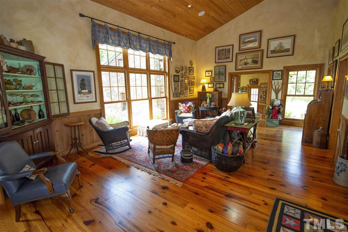 Luxury properties a Unique Legacy Ranch Setting