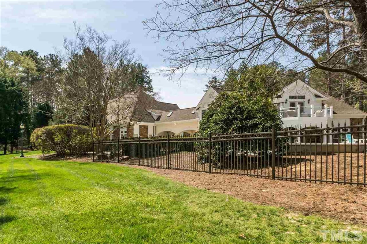 exquisite french country estate on gorgeous lot luxury real estate