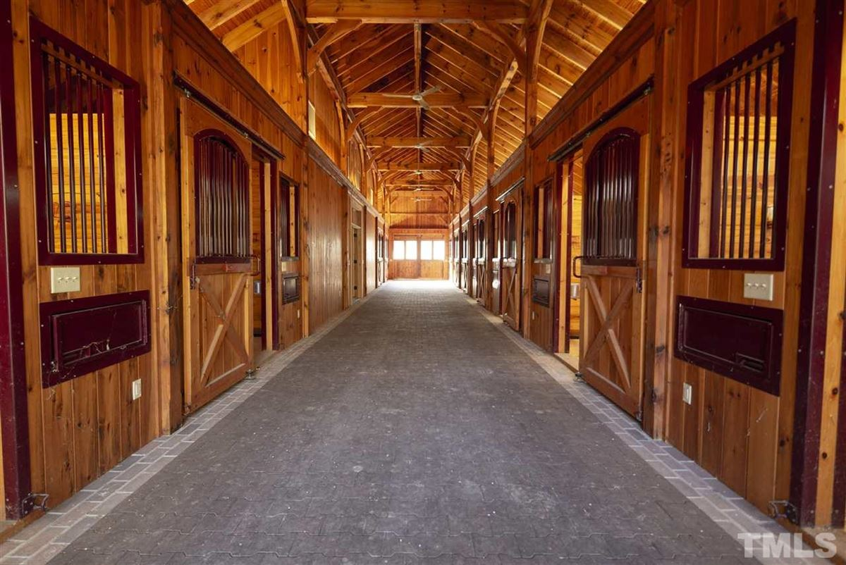 Luxury homes unbelievable equestrian property with scenic views