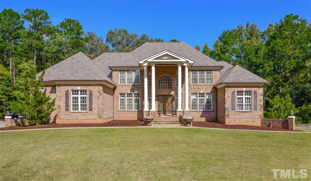 Luxury Living In Durham North Carolina Luxury Homes Mansions For