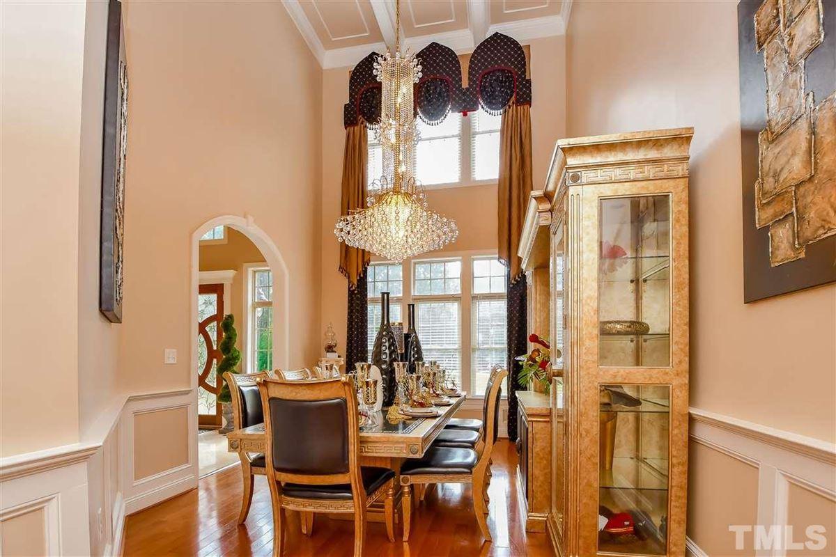 Luxury real estate Luxury Living in durham