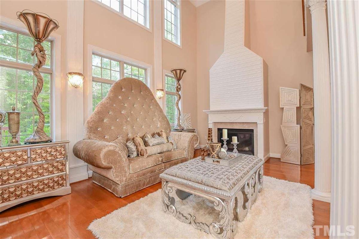 Luxury Living in durham luxury real estate