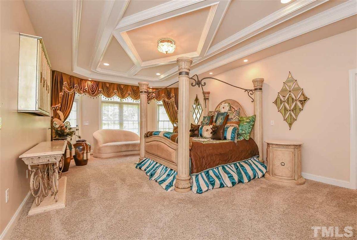 Luxury Living in durham luxury properties