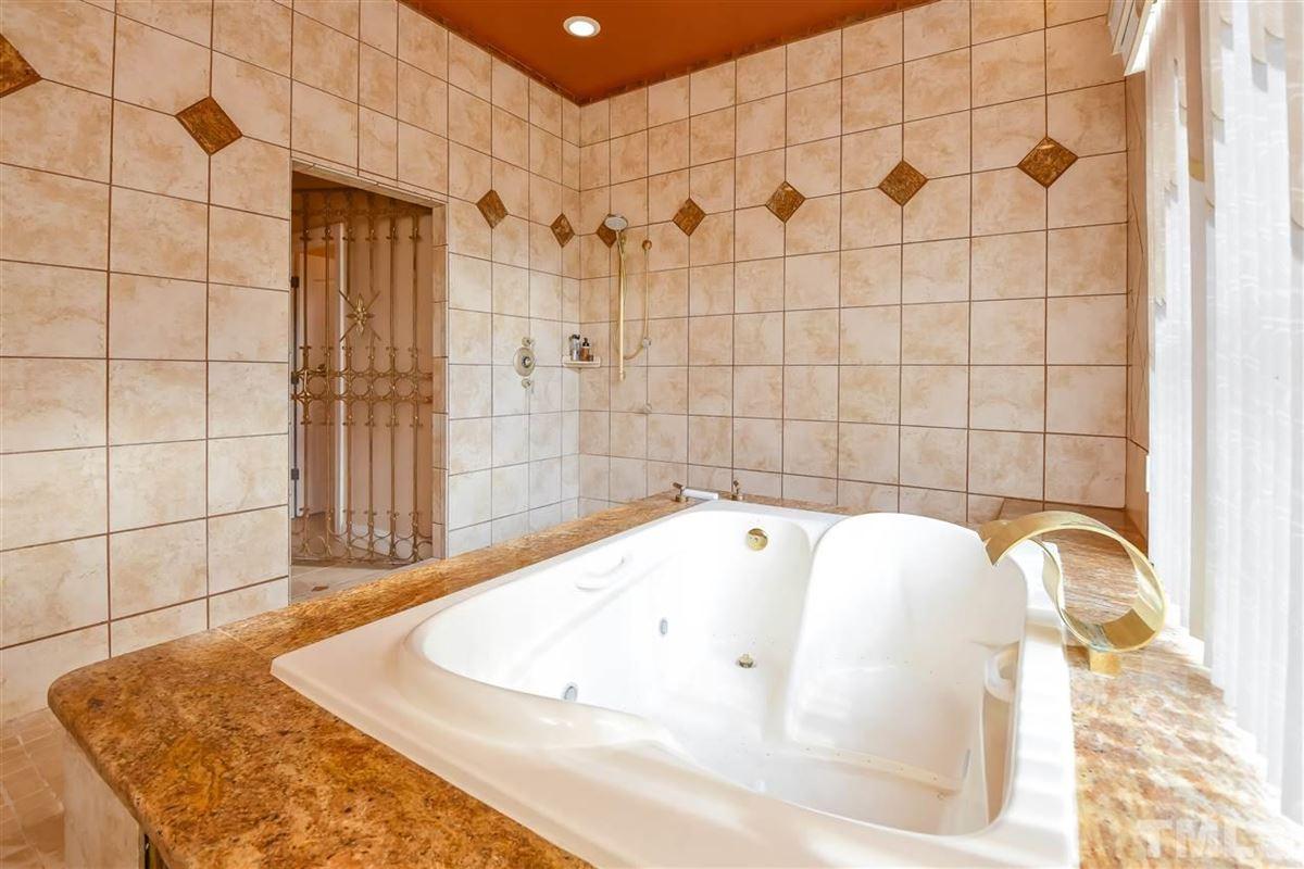 Luxury Living in durham mansions