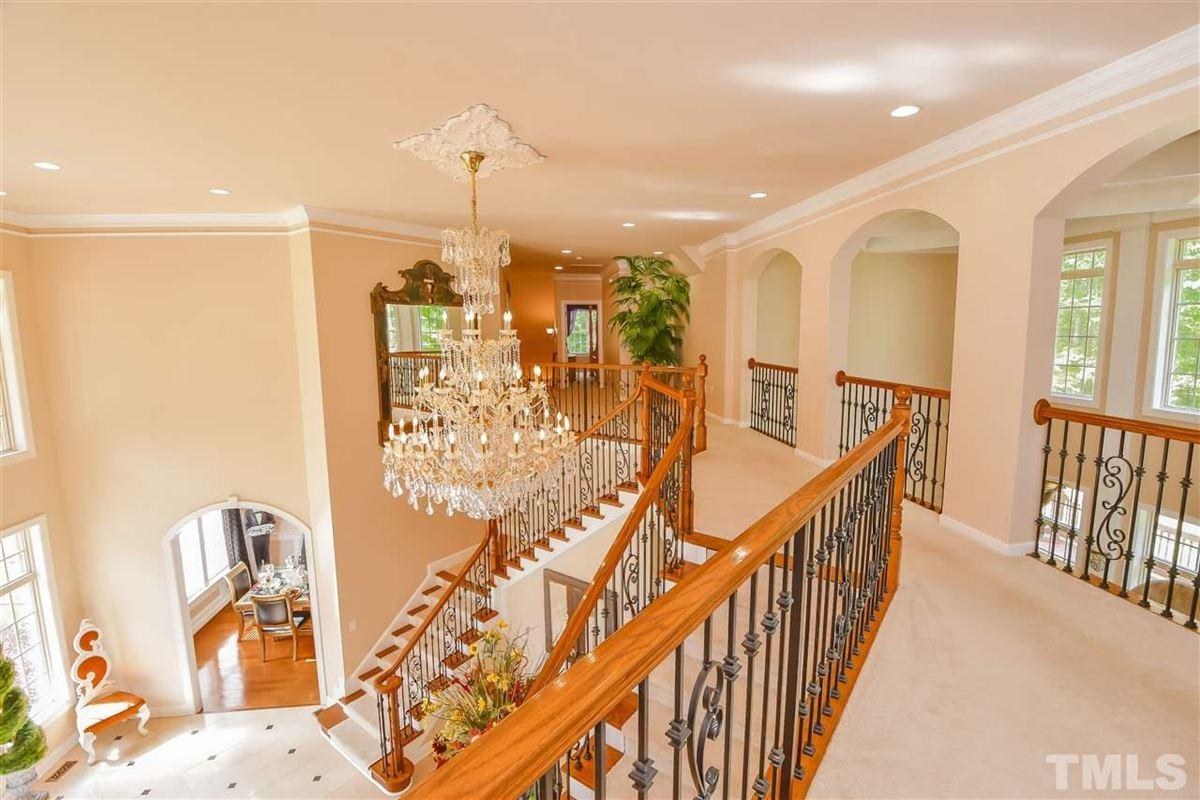 Luxury homes Luxury Living in durham