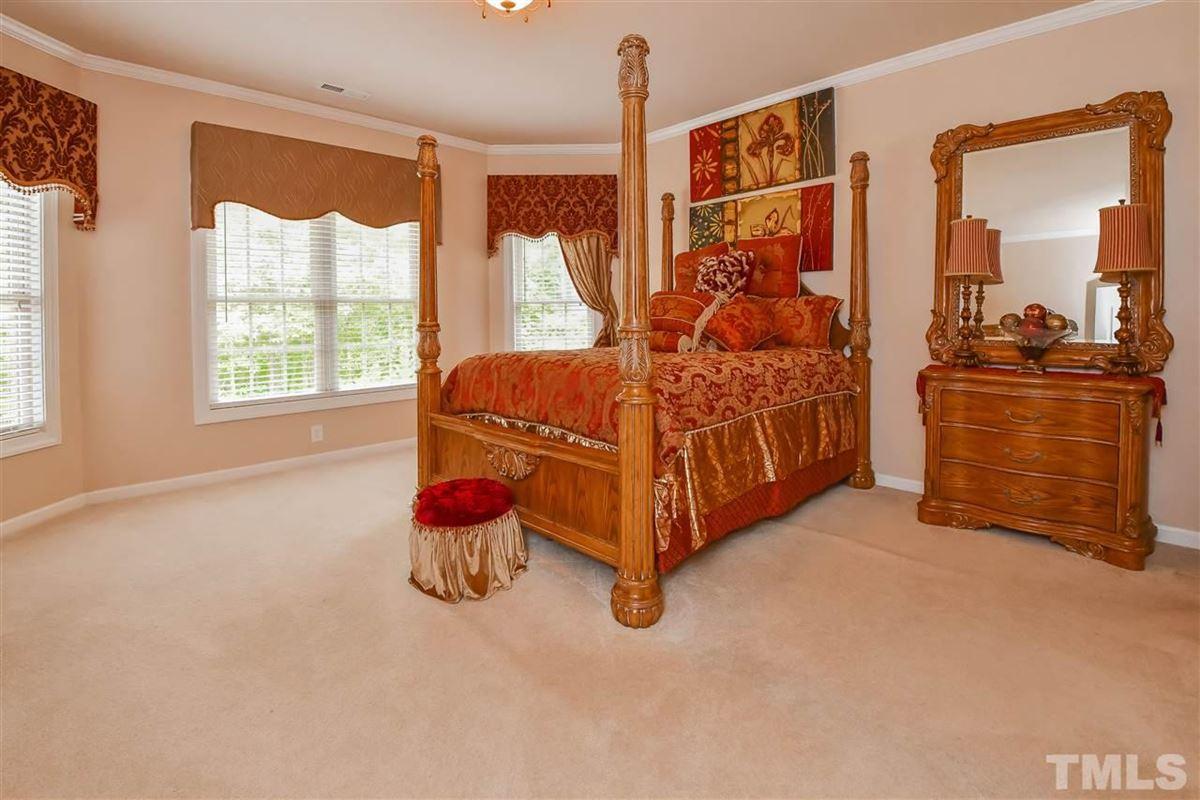 Luxury Living in durham luxury homes