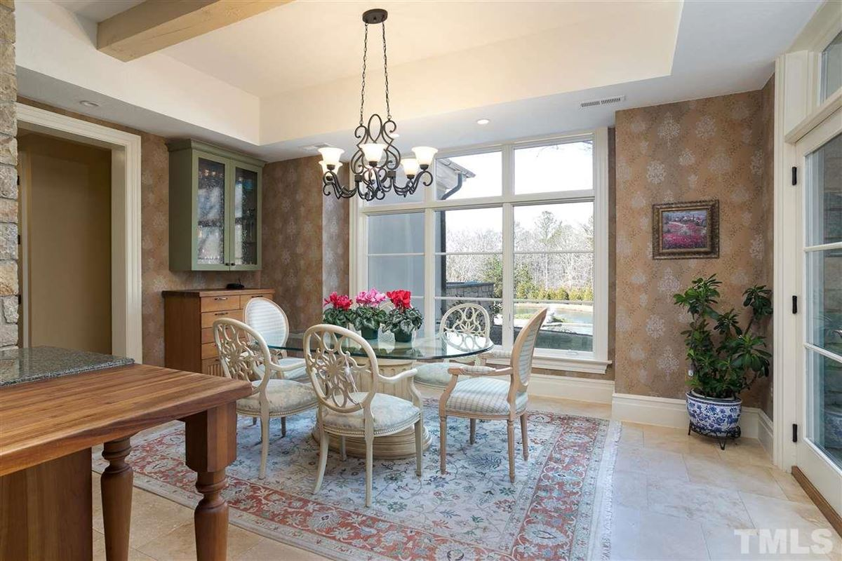Luxury properties exclusive home includes a pool and spa
