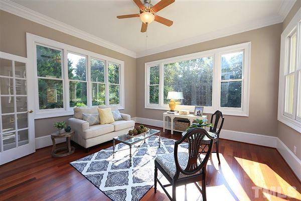 updated all-brick estate luxury properties