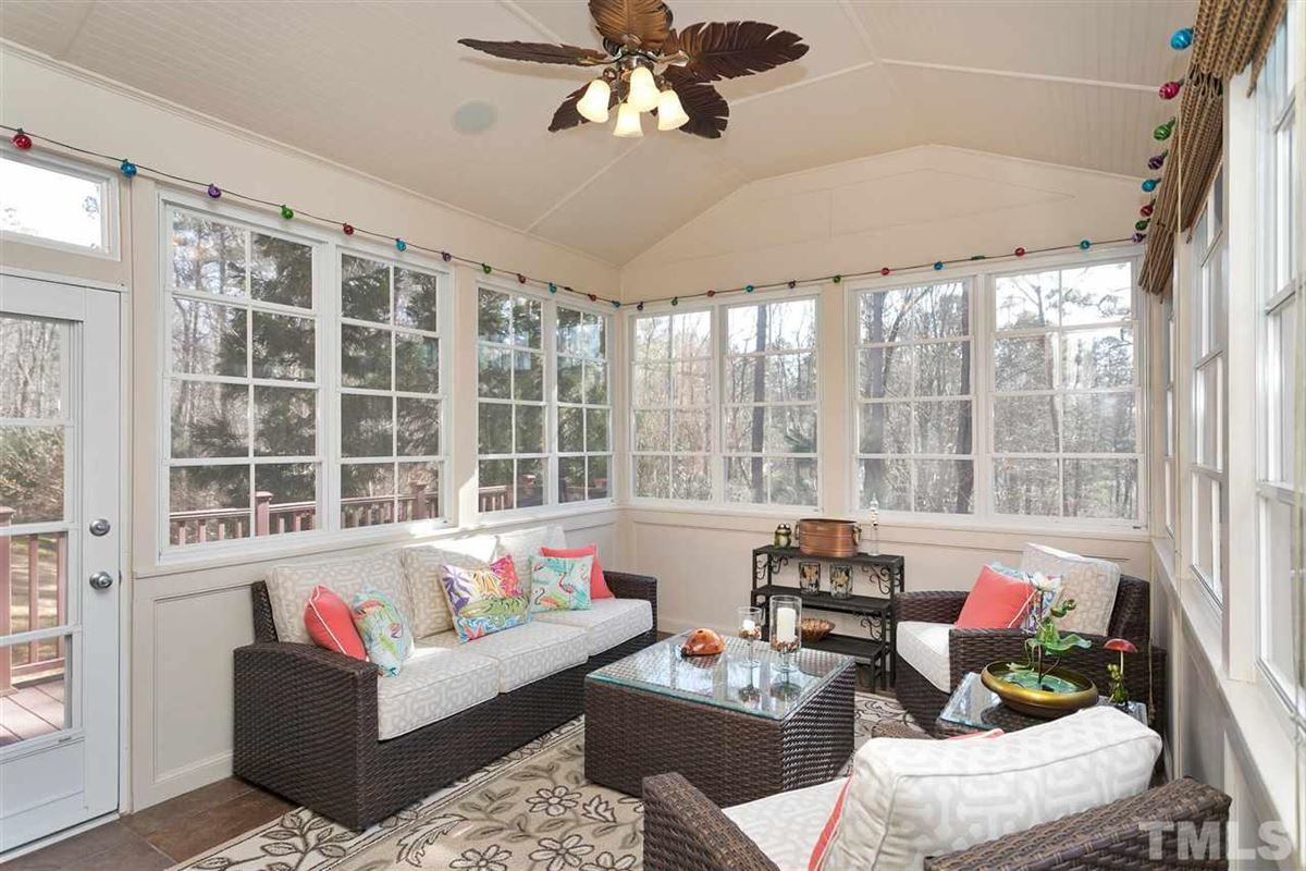 Stately executive home in prime Cary location luxury properties