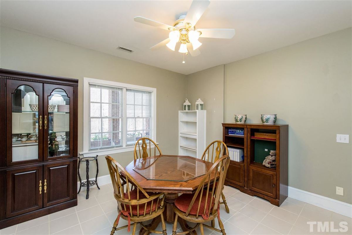 Spacious Custom Home with Vaulted Ceilings luxury real estate