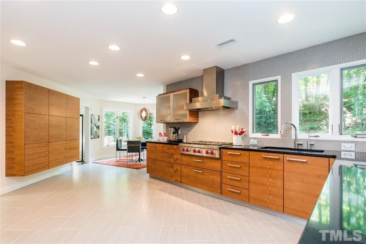 the most prestigious location in Cary luxury properties
