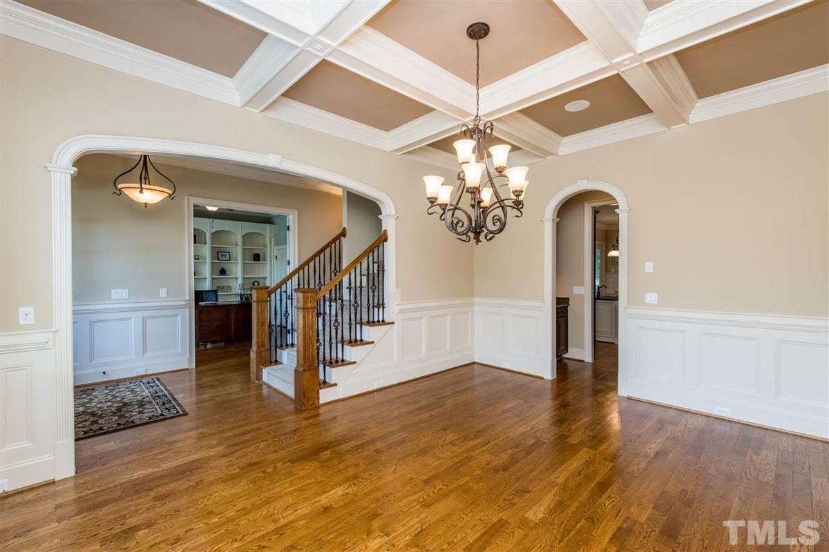 Elegant Custom Home in copperleaf luxury properties