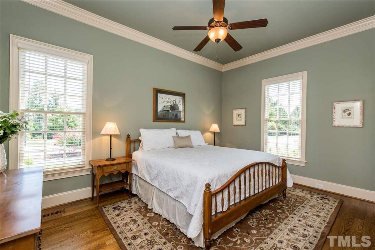 Mansions in Elegant Custom Home in copperleaf