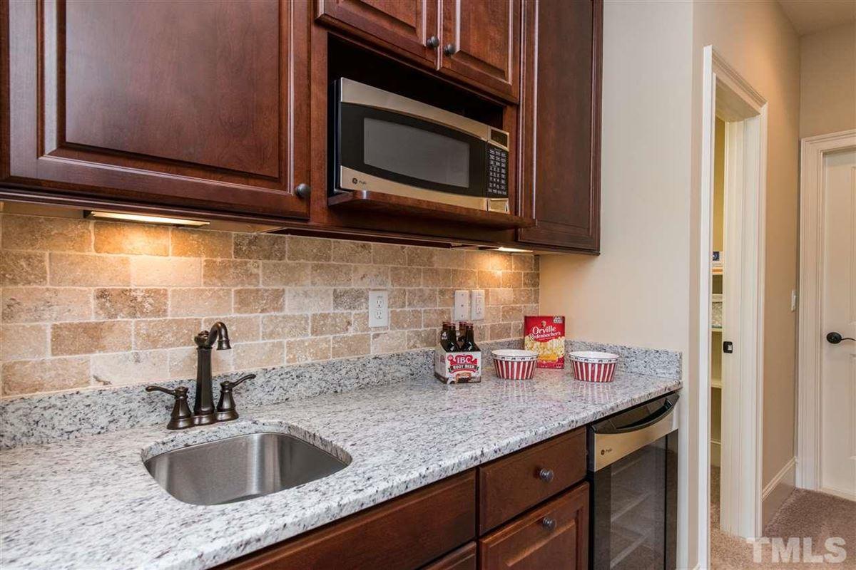 Luxury properties Elegant Custom Home in copperleaf