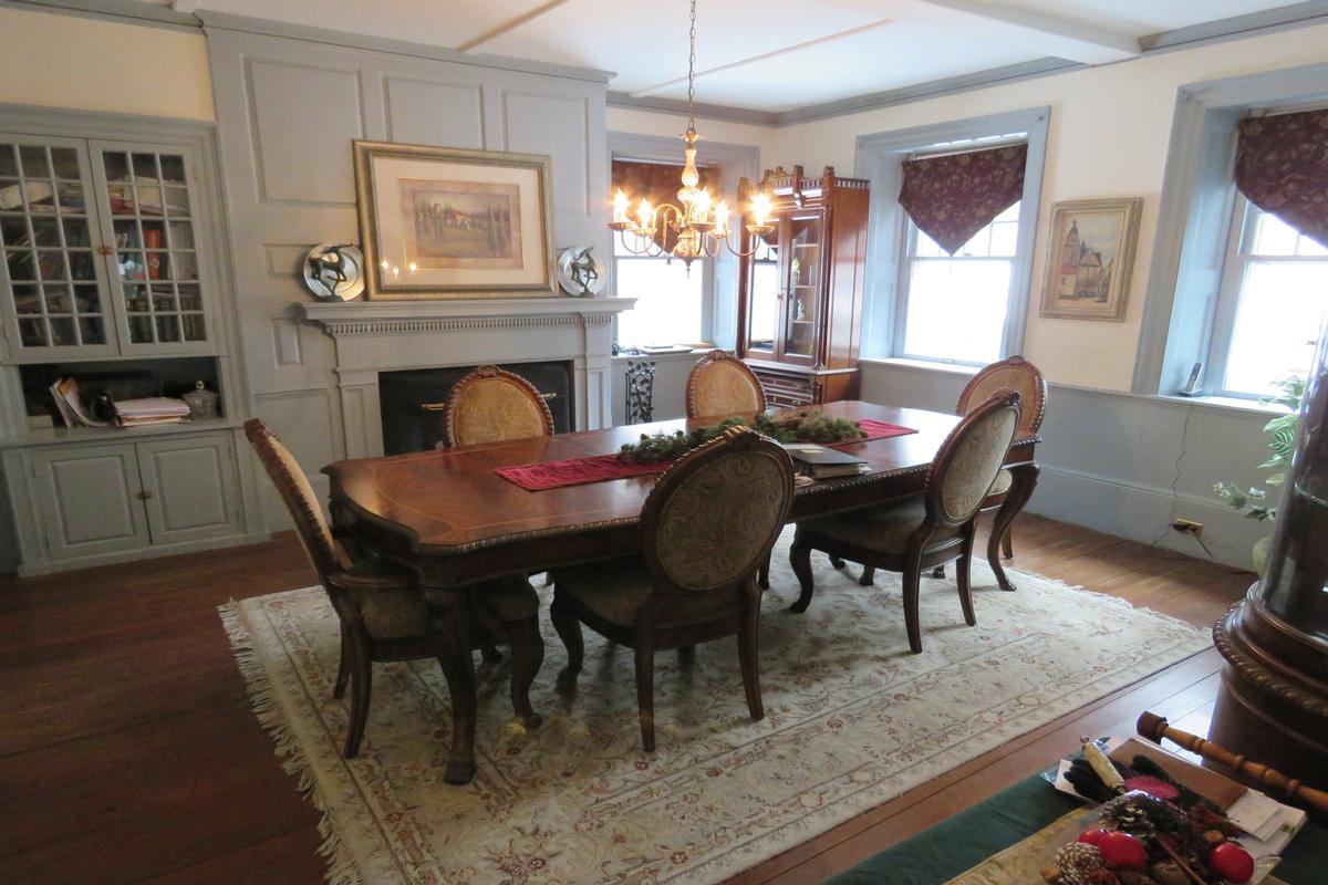 Thompson Trust luxury homes
