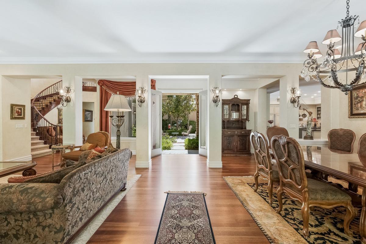 Christopher Designed Home mansions