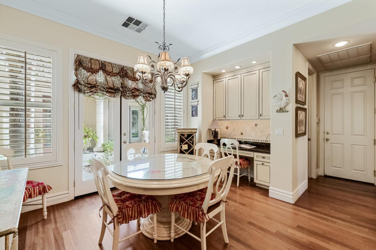 Luxury homes Christopher Designed Home