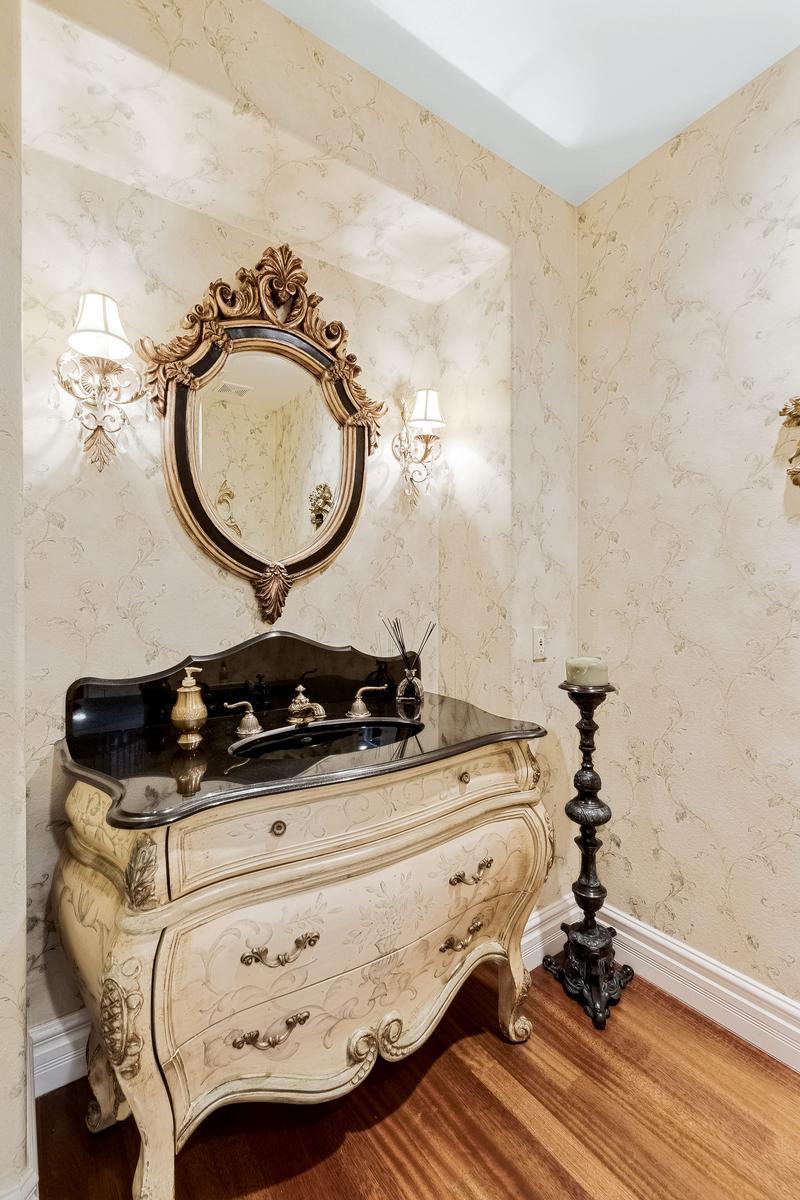 Christopher Designed Home luxury properties