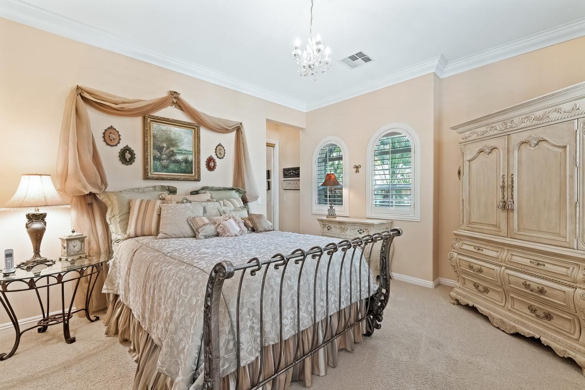 Luxury homes in Christopher Designed Home