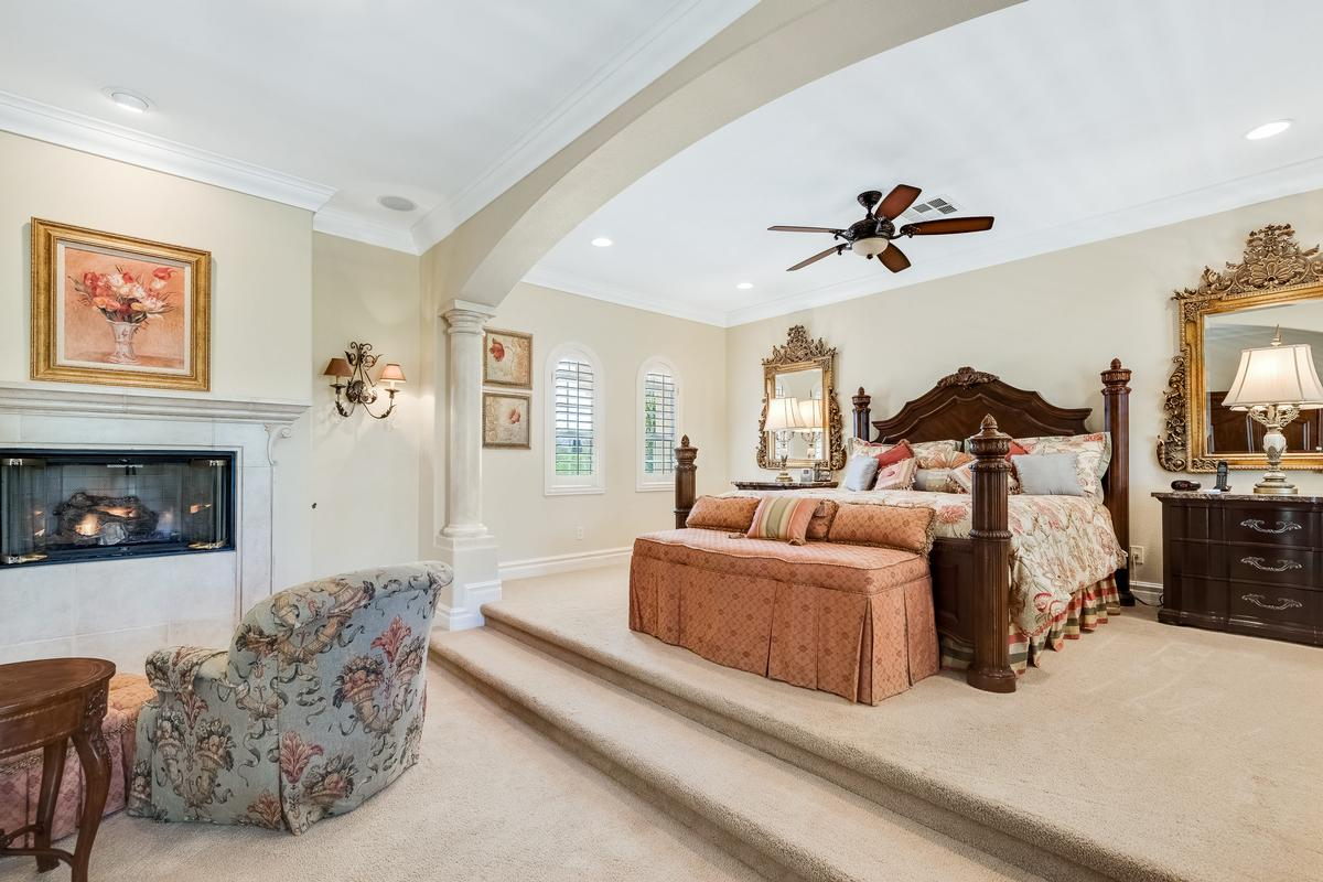 Christopher Designed Home luxury homes